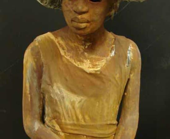Woodrow Nash, Sarah - Children of the Whitney Plantation