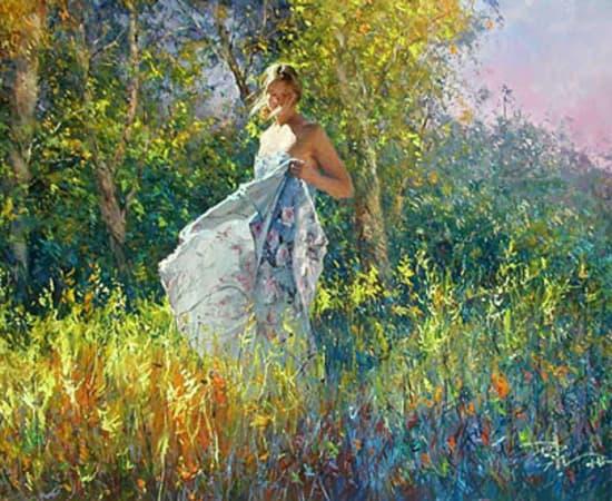 Robert Hagan, Beauty