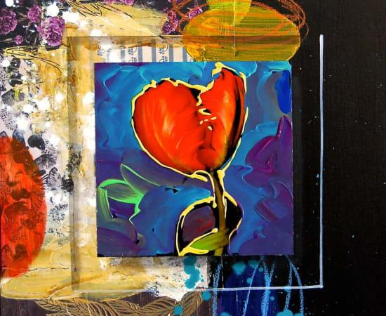James Jensen, Tulip Red 10219