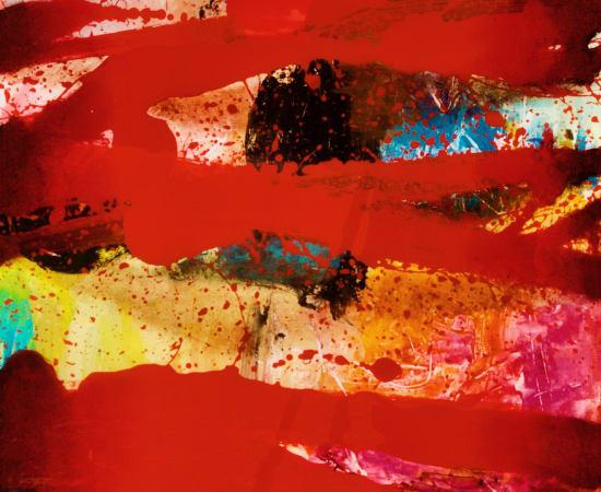 James Jensen, Red Ribbon Series 00305