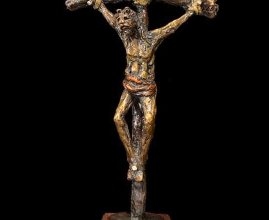 Gib Singleton, Agnus Dei 19' (Standing)