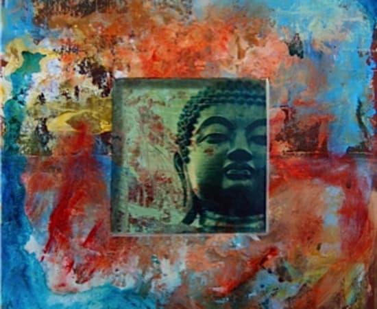 James Jensen, Buddha Series 00282