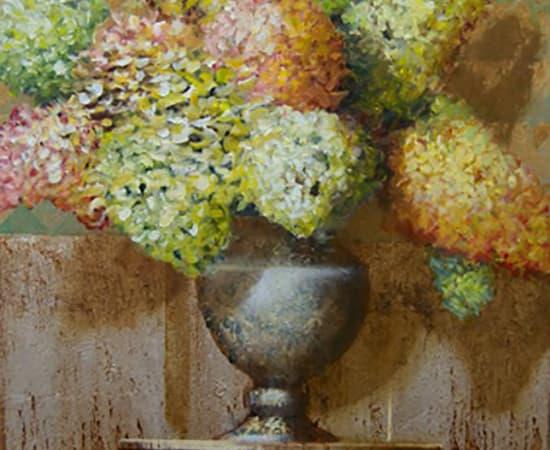 James Jensen, Hydrangeas