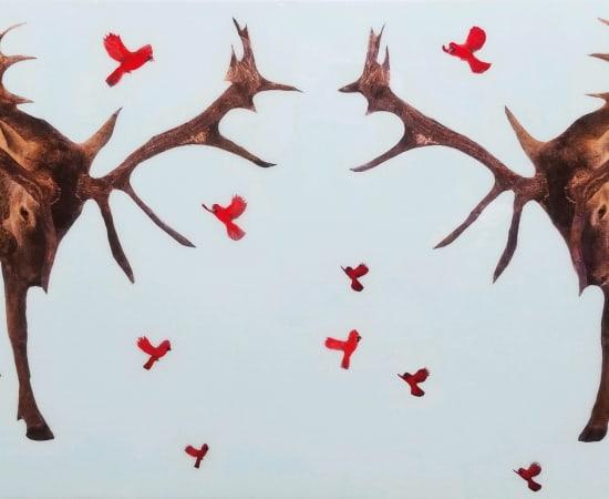 Anke Schofield, Lil Red Birds Part 2
