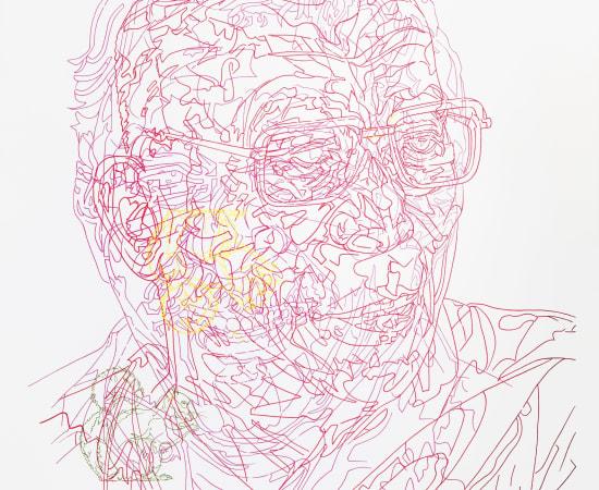 Farsad Labbauf, The Golden Rule, 2012