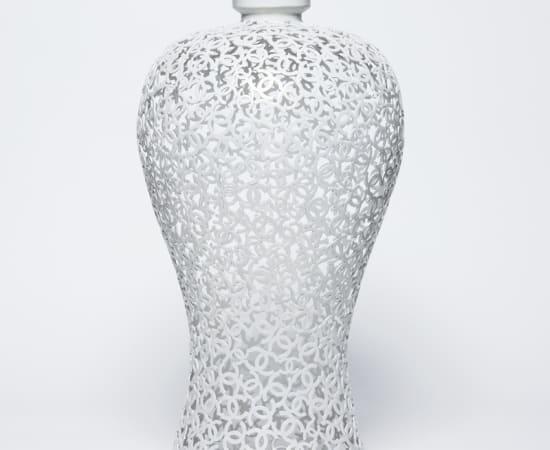 Byungjin Kim, Pottery - Chanel, 2013