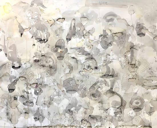 Antoinette Wysocki, Enjoy the Silence, 2020