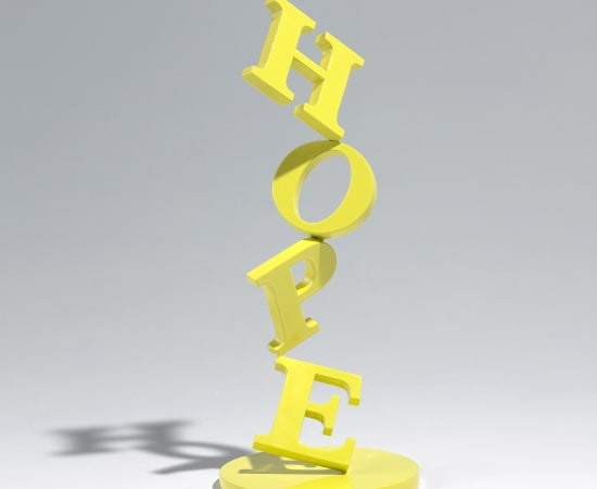 Byungjin Kim, HOPE (Yellow)