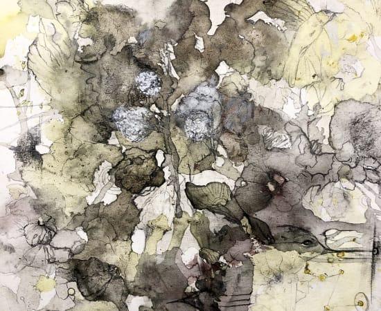 Antoinette Wysocki, Six Feet and Seven Degrees of Separation, 2020