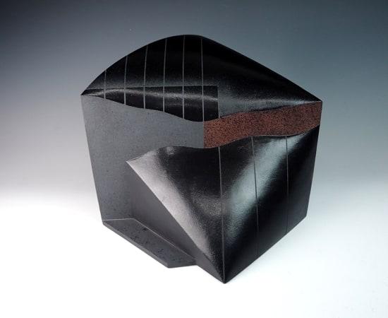Hayashi Yasuo 林康夫, Brown A90, 1990