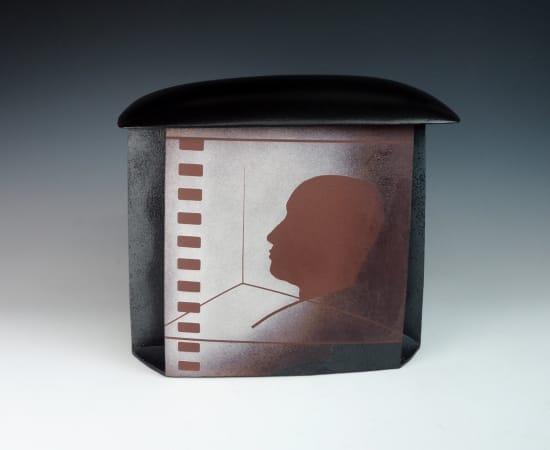 "Hayashi Yasuo 林康夫, Memories of a House ""Sepia Film-2"", 2005"