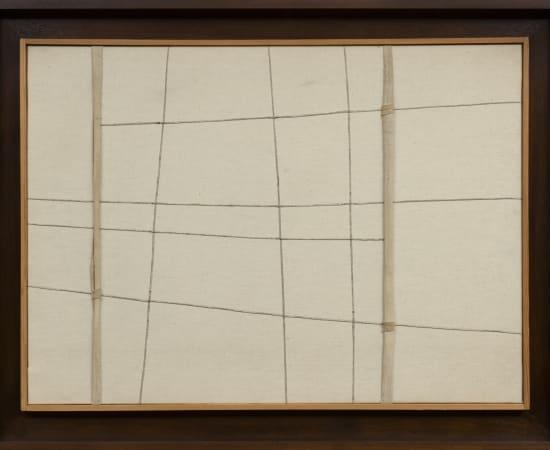 Nuvolo (Giorgio Ascani), Untitled, 1962