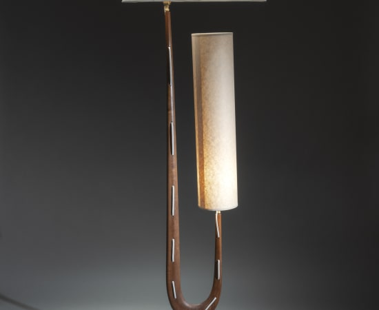 Rispal, Floor Lamp, c. 1950