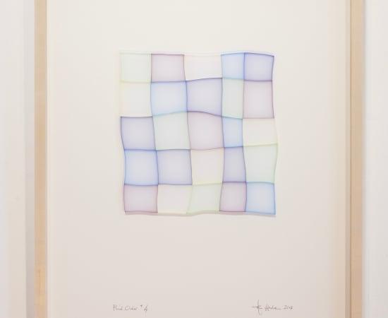 TOM HENDERSON, Fluid Order * 4, 2017