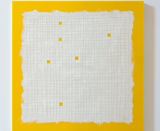 TOM HENDERSON, Luck of the devil - Yellow, 2018