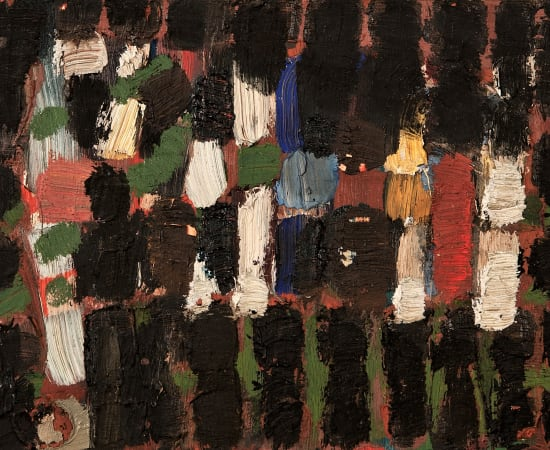 Jean-Michel Coulon, Untitled (36-427), circa 1950