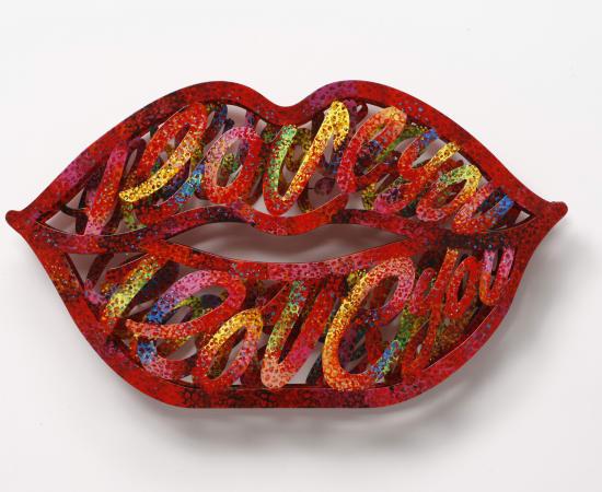 David Gerstein, Read My Lips