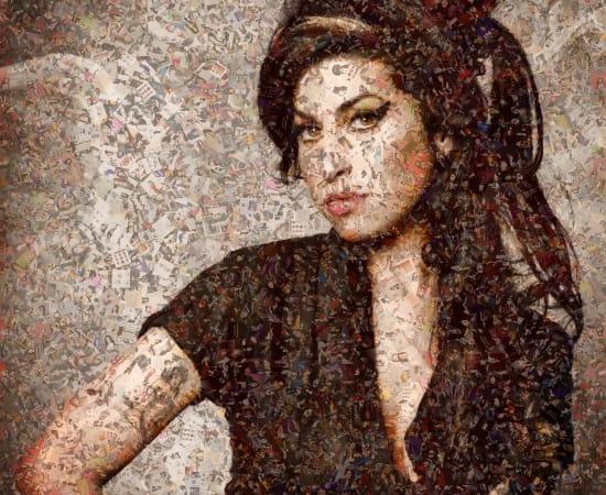 Robin Austin, Amy Winehouse