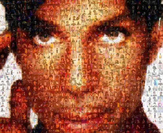 Robin Austin, Prince 'When Doves Cry'