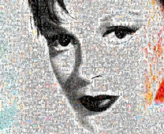 Robin Austin, Judy Garland