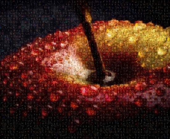 Robin Austin, Apple Temptation