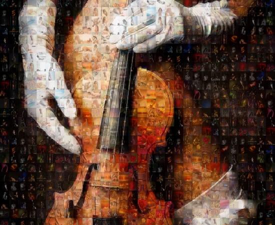 Robin Austin, The Erotic Violin
