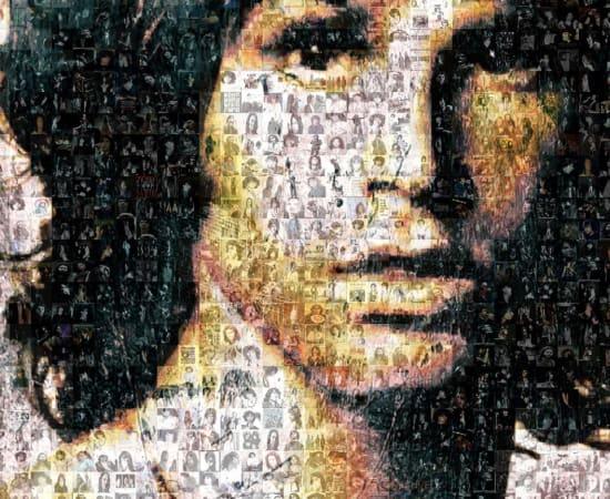 Robin Austin, Jim Morrison 'Light My Fire'