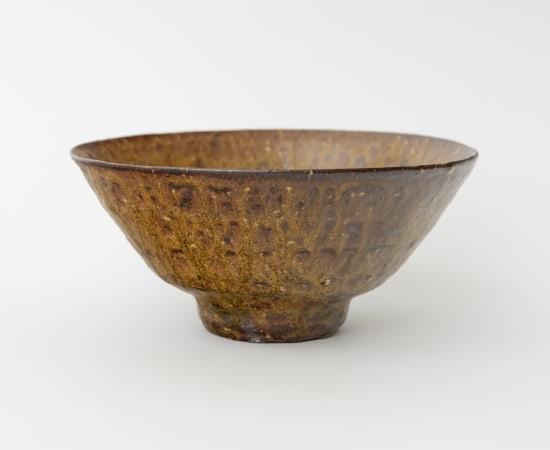 Morimitsu Hosokawa, Ash Tea Bowl
