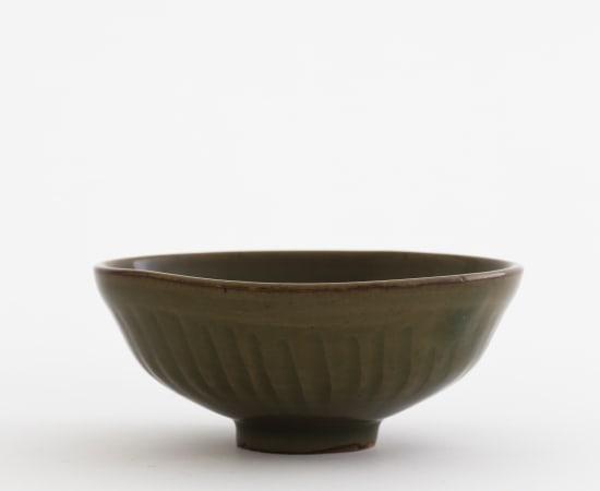 Kohei Nakamura, Celadon Tea Bowl, 2013