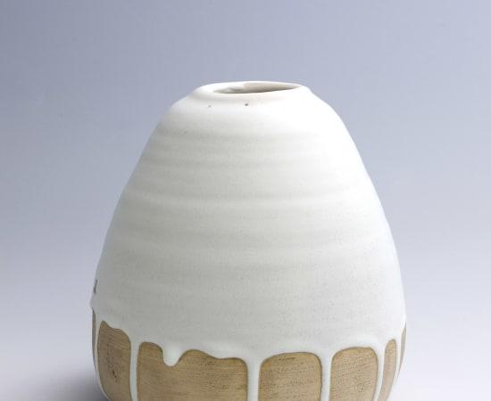 Keiji Ito, White Pot