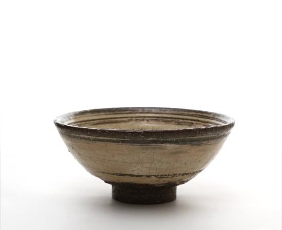 Kohei Nakamura, Mishima Tea Bowl