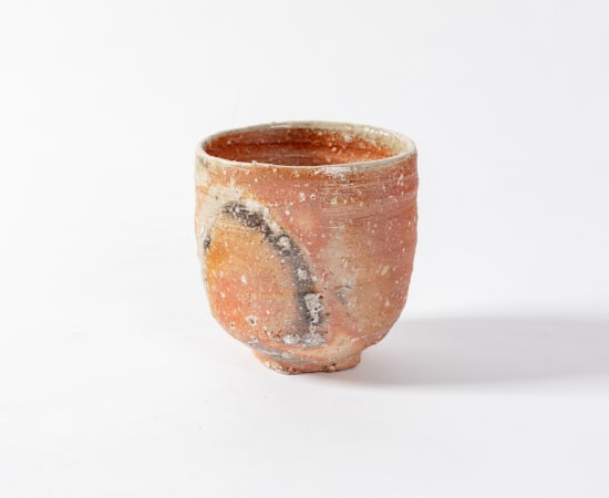 Kai Tsujimura, Shigaraki Tea Bowl
