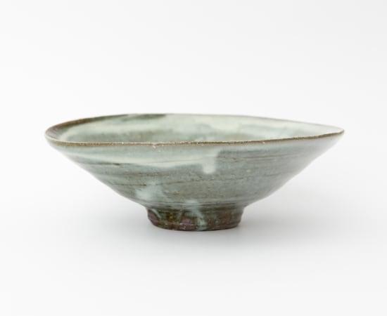 Morimitsu Hosokawa, Hakeme Flat Tea Bowl