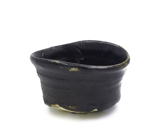 Kai Tsujimura, Hikidashi Kuro Tea Bowl
