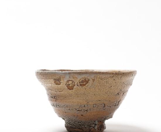 Kohei Nakamura, Ido Tea Bowl, 2018