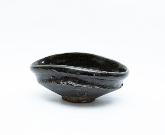Kai Tsujimura, Oribe tea bowl