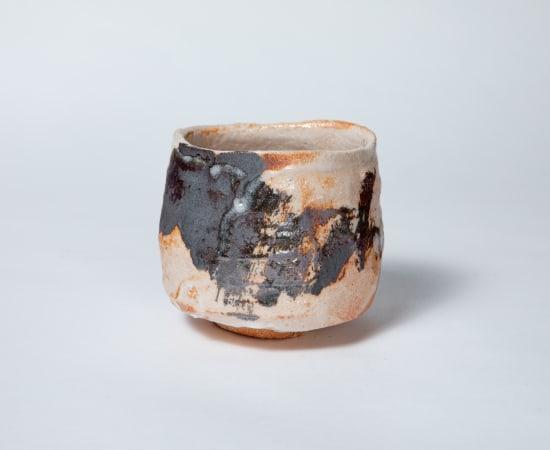Kai Tsujimura, 志野茶碗