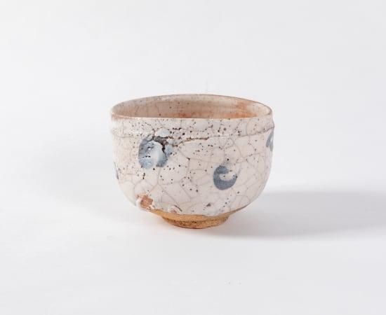 Kai Tsujimura, Shino Tea Bowl