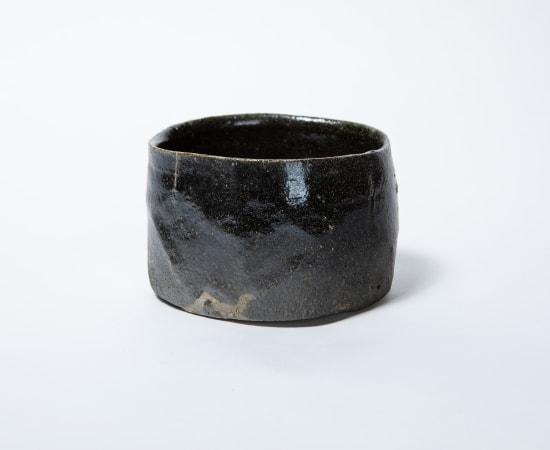Kai Tsujimura, 黒織部茶碗