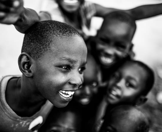 Alun Be, Le cadeau, Empire of children, 2016