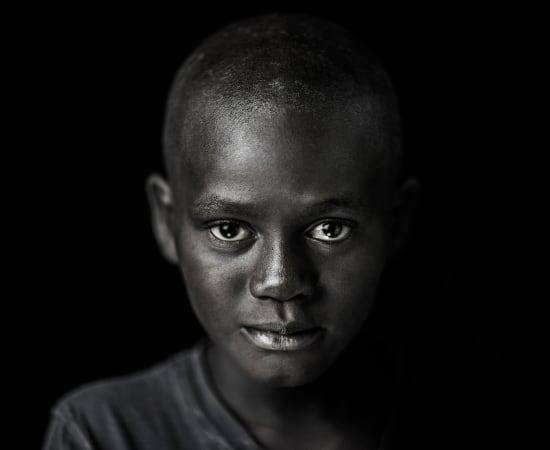 Alun Be, La promesse, Empire of children, 2016