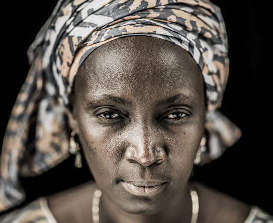 Alun Be, Madame Badiane, Empowering women, 2015