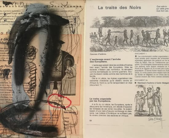 Essoh Sess, Trace d'histoire 22, 2019