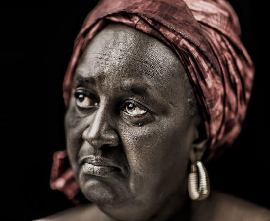 Alun Be, Madame Kane, Empowering women , 2015