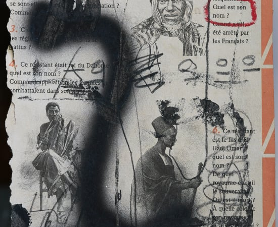 Essoh Sess, Trace d'histoire 9, 2019