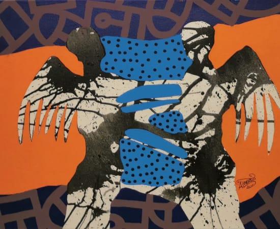 Albéric Kouassi, Liaison secrète, 2020