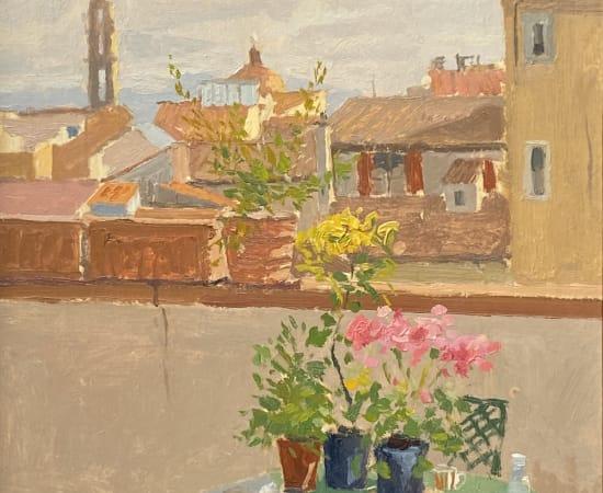 Daisy Sims Hilditch, Florence Skyline