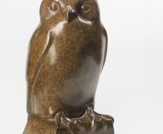 Michael Cooper, Owl, c.2014