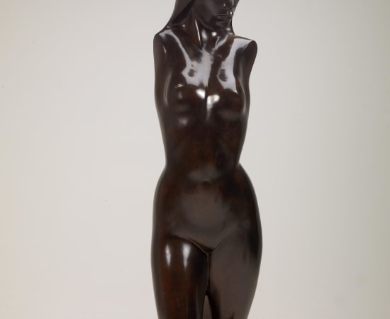 Michael Cooper, Standing torso with head