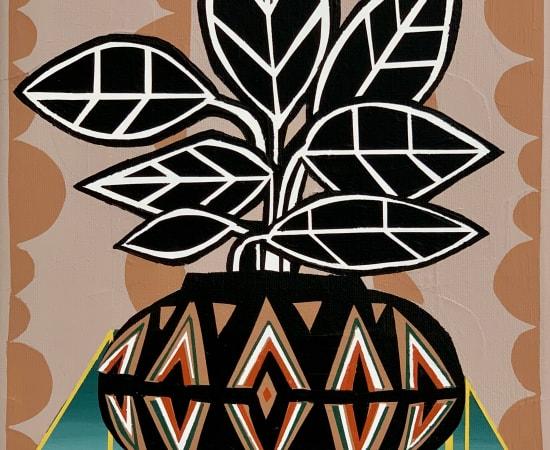 Bonnie Severien, Urban Nature Treasures #4